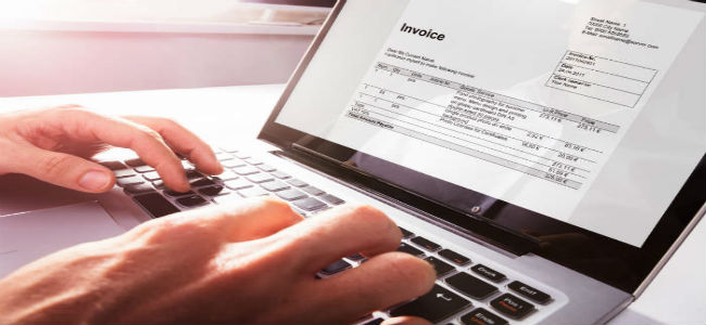 How to write an Invoice in 2020