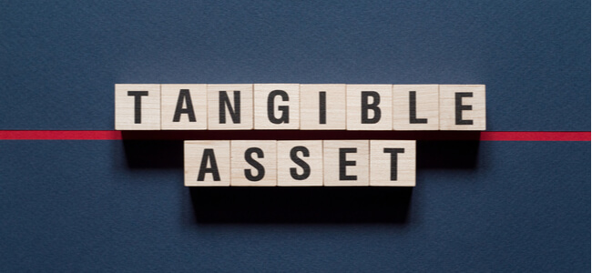 ntangible Assets